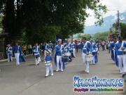 Desfiles patrios Honduras 39