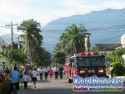 Fotos desfiles Patrios de Honduras