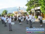 Desfiles Patrios Honduras
