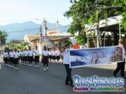 Desfiles Patrios La Ceiba Honduras
