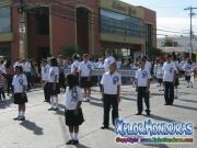 Desfiles escolares Independencia Honduras