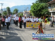 Desfiles Patrios de Honduras