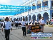 Desfile de Independencia Patria Honduras
