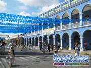 Desfiles Patrios 192 Aniversario Independencia Honduras