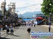 Desfiles Patrios Honduras Escuela Jose Trinidad Cabanas La Ceiba