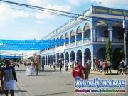 Desfiles Patrios Independencia Honduras