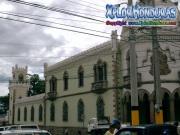 Antigua Casa Presidencial Tegucigalpa