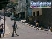 Ciudad de Tegucigalpa Honduras
