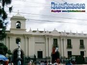 Galeria Nacional de Arte Tegucigalpa
