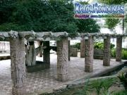 Parque la Concordia Tegucigalpa