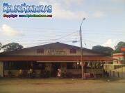 Fotos ciudad de Tela Honduras