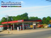 Gasolinera Tela Atlantida