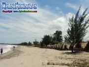 Playa de Tela Atlantida Honduras