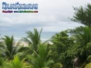 Playas ciudad de Tela