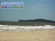 Tela Honduras Beach