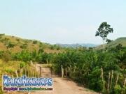 Hacienda en camino a Trujillo