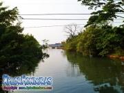 Rio Negro a la bahia de Trujillo