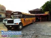 Parada de buses