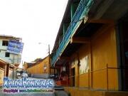 Entrada al centro de Trujillo