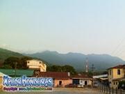 Vista de Trujillo