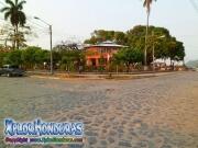 Centro de Trujillo, Parque Central
