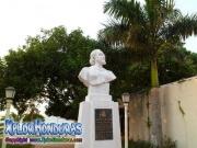 Estatua de Juan Medina
