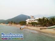 Lindas playas de Trujillo