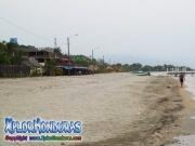La playa de Trujillo