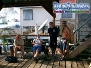Utila Honduras Divers