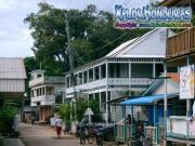 Utila Honduras Isla