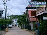 Utila Islas de La Bahia