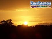 moskitia paisaje atradecer gracias a dios honduras mosquitia