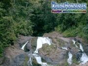 mosquitia cascadas La Reserva de la Biosfera de Rio Platano honduras moskitia