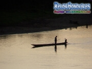 mosquitia La Reserva de biosfera de rio platano honduras moskitia