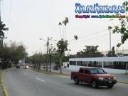 Ciudad de San Pedro Sula Honduras