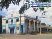 Estacion del tren San Pedro Sula