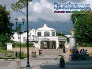 Parque Central San Pedro Sula Honduras
