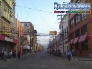San Pedro Sula Ciudad de los Zorzales