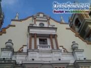 San Pedro Sula Honduras Catedral