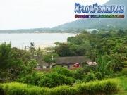 Bahia de Trujillo Honduras