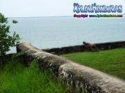 Fortaleza de Trujillo Colon Honduras