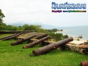 Fortaleza Santa Barbara Trujillo Canones