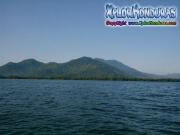 Guimoreto Lagoon Trujillo Honduras