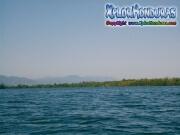 Laguna de Gaimoreto Trujillo Honduras