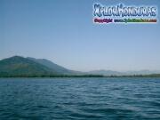 Laguna de Guaymoreto Trujillo Honduras