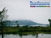 Paisaje Trujillo Honduras