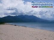 Playas Bahia de Trujillo Honduras