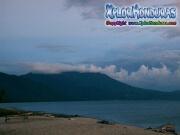 Playas ciudad de Trujillo Honduras