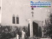 Iglesia Corazón de Jesus para Garifunas Sambo Creek