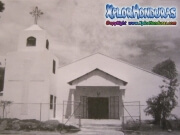 Iglesia de Cristo Rey Colonia Alameda